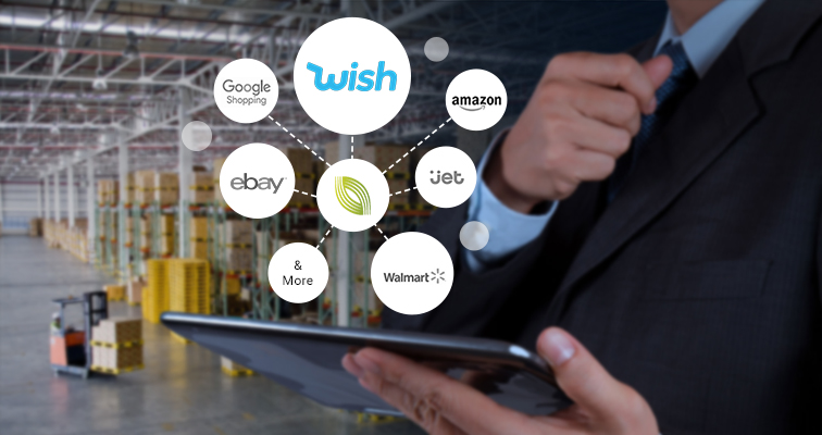 Wish.com Sellers CERTIFIED Product Listing Software-ChannelSale