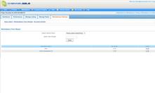 Managing Listing Software