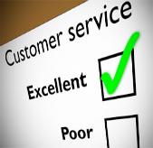 Handling negative feedback positively