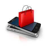 Top 5 ways that Mobile Commerce will Change the Retail Scene