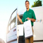 Enjoy Same-Day Delivery Service with Google Shopping Express