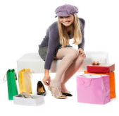 The E-Sellers can Learn much about Young Shoppers from Social Media