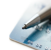 US Online Shoppers prefer to pay with Credit Cards