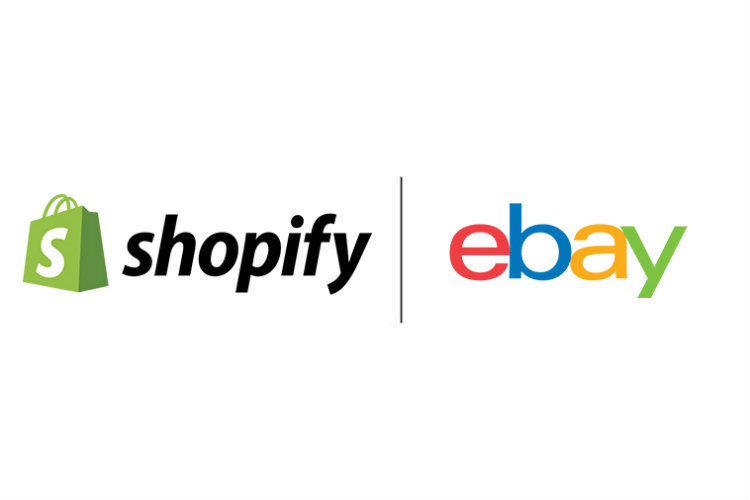 Shopify eBay