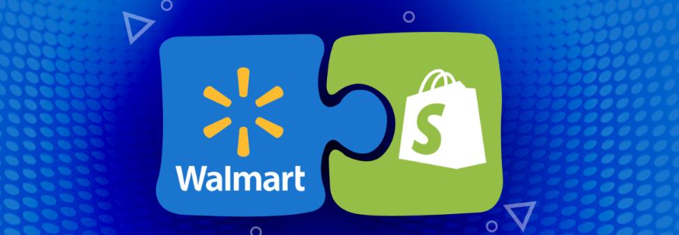shopify walmart integration