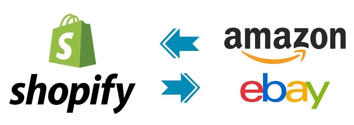 Shopify Amazon App