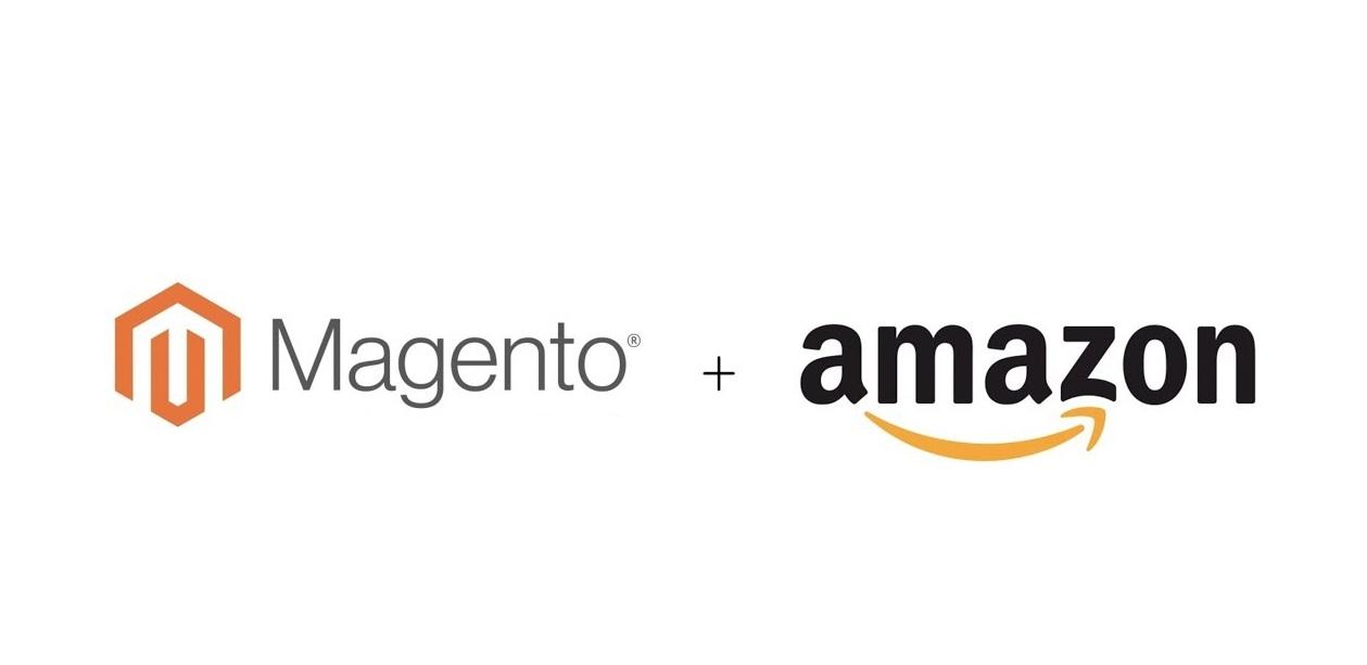 Magento Amazon extension