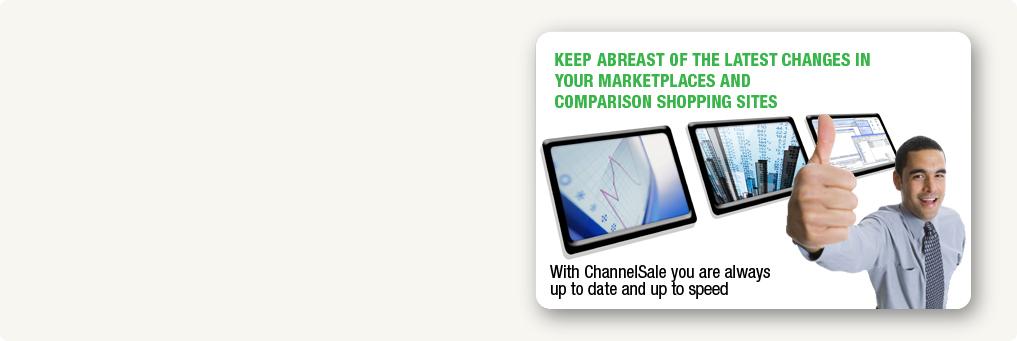 ChannelSale Software solutions