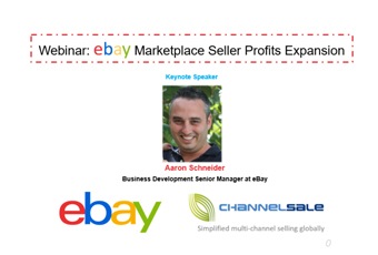 ebay listing software services
